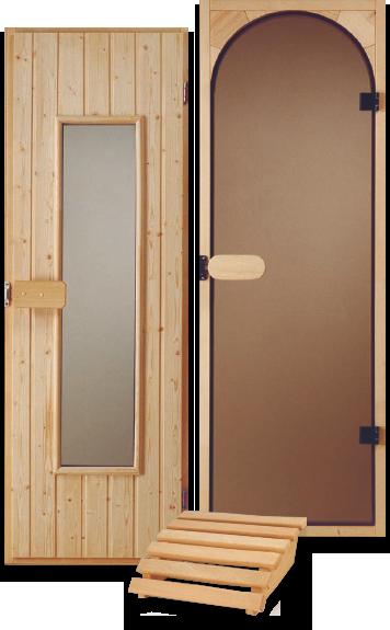 Zubehor New Saunabau